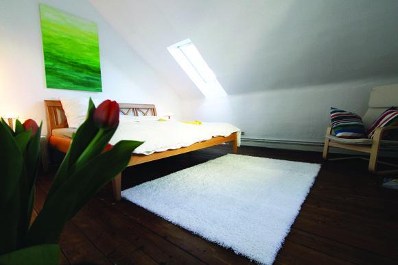 Goßes Apartment in Göttingen zur Miete